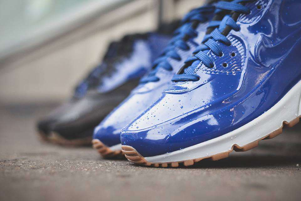 deep royal blue nike airmax 2 nike airmax vt qs pack - deep royal blue nike airmax 2 1 - Nike Airmax VT QS Pack Tampil Gagah Dengan Warna Deep Royal Blue