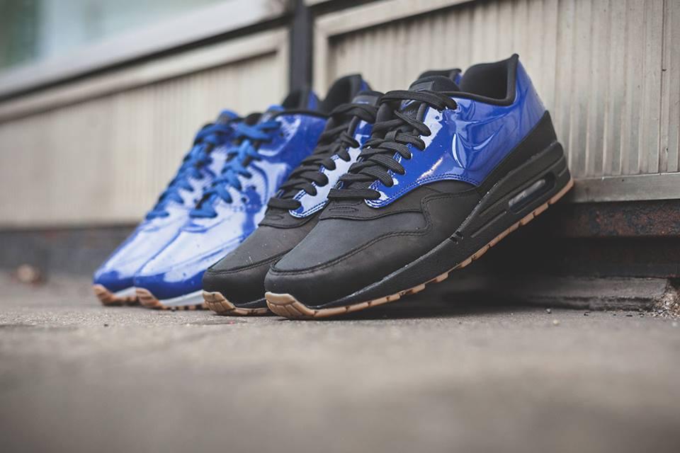 deep royal blue nike airmax 6 Nike Airmax VT QS Pack