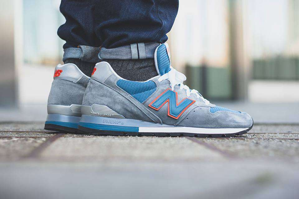 m966 CSBO 2 new balance m 996 csbo - m966 CSBO 2 1 - NEW BALANCE M 996 CSBO Made In USA