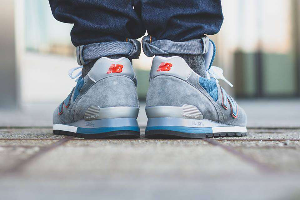 m966 CSBO1 new balance m 996 csbo - m966 CSBO1 1 - NEW BALANCE M 996 CSBO Made In USA