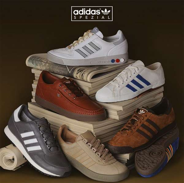 Spezial_classic_kicks_Gary_aspden_spring_2015 adidas spezial - Gary Aspden: Adidas SPEZIAL Menyajikan Sejarah