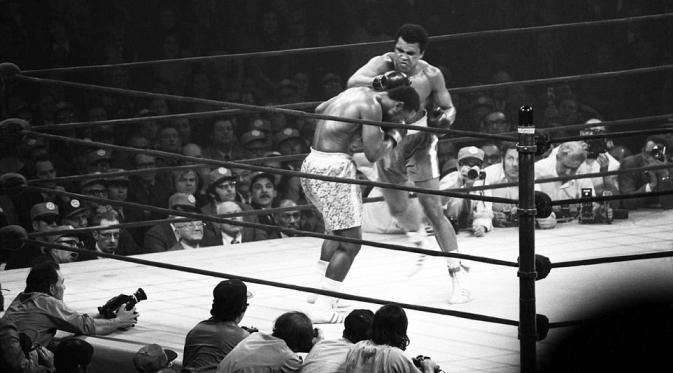 Ali 2 muhammad ali - Ali 2 1 - Selamat Jalan, Muhammad Ali. Kenangan Kehebatannya Terukir Untuk Generasi Berikutnya.