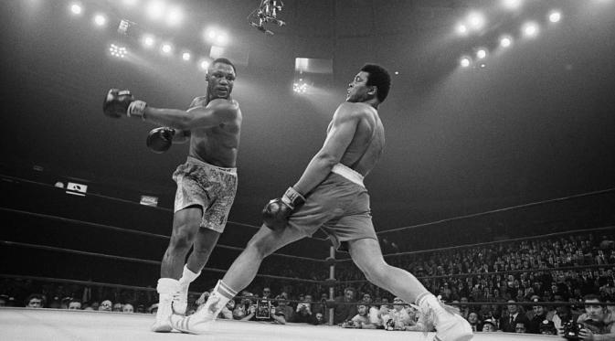 Ali 3 muhammad ali - Ali 3 1 - Selamat Jalan, Muhammad Ali. Kenangan Kehebatannya Terukir Untuk Generasi Berikutnya.