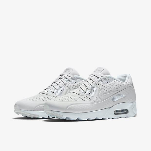 sepatu sneakers, gambar sepatu, model sepatu terbaru, harga sepatu, online shop sepatu, sepatu keren, sepatu laki laki, koleksi sepatu, sneaker wedges, sepatu online shop, sepatu online original, sneakers original, toko online sepatu, sepatu sneakers murah, gambar sepatu terbaru, jual sneakers, rich chigga rich chigga - Nike Air Max 90 Ultra Moire Platinum White 03 - Penasaran Dengan Sneakers Yang Dipakai Rich Chigga ?