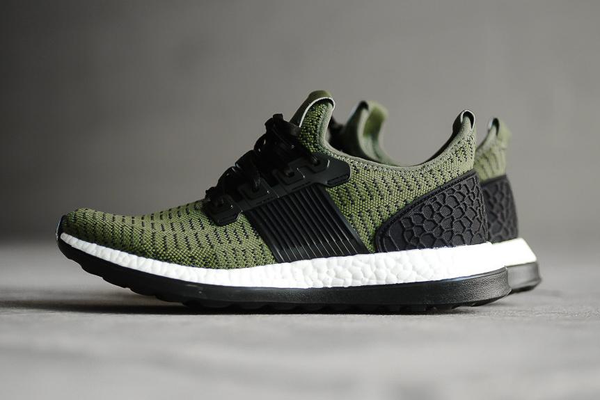 Adidas Ado Pure Boost ZG One Day Collection sepatu sneakers - Sepatu Sneakers Terbaru 2020