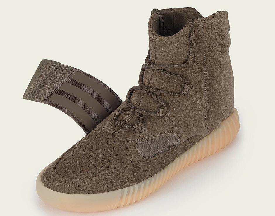 "Adidas Yeezy Boost 750 ""Light Brown"" adidas yeezy boost 750 - Adidas Yeezy Boost 750 ""Light Brown"""