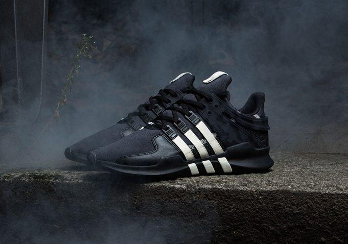 UNDEFEATED X ADIDAS EQT SUPPORT ADV sepatu sneakers - Sepatu Sneakers Terbaru 2020