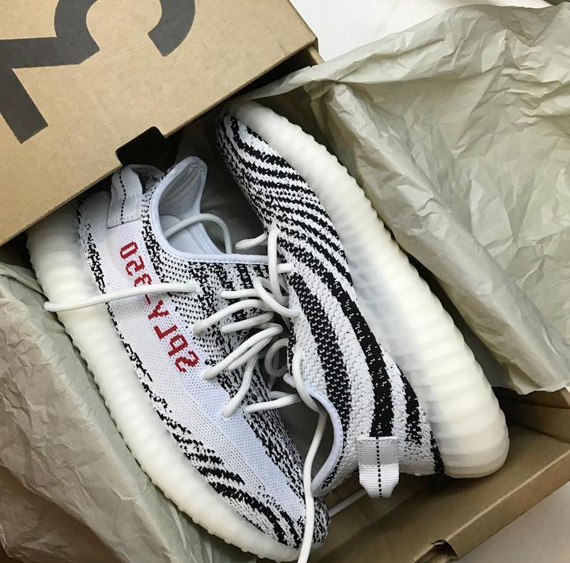 adidas yeezy boost 350 - img 588fe6fe8a771 - Adidas Yeezy Boost 350 Kembali Rilis Februari 2017