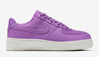 sneaker-release-dates-january-2017-nikelab-air-force-1-low-purple-thumb rilis sneakers terbaru 2017 - 57 Rilis Sneakers Terbaru Pada Bulan Januari 2017