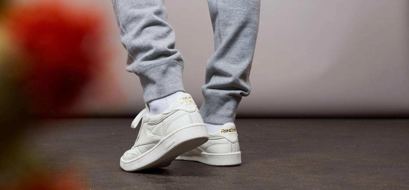 "reebok premium - The Sneakersnstuff x Reebok Club C 85 ""Premium"""