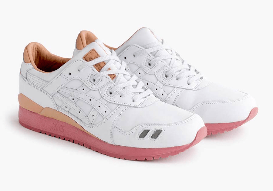 packer shoes asics - img 5a202368df004 - PACKER SHOES Merayakan HUT ke-110 dengan J.CREW DAN ASICS GEL LYTE III