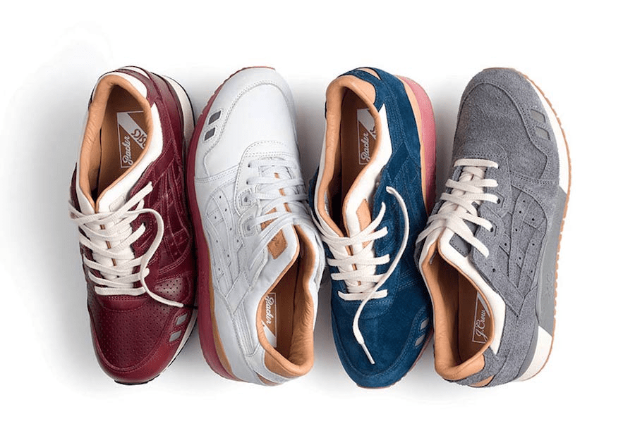 packer shoes asics - img 5a20247dd7d18 - PACKER SHOES Merayakan HUT ke-110 dengan J.CREW DAN ASICS GEL LYTE III