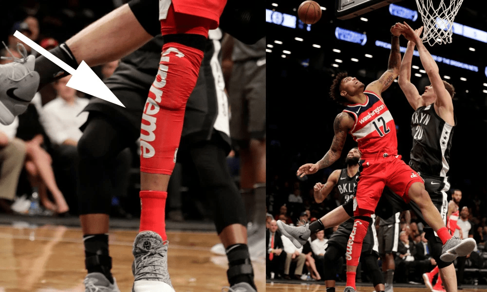 sepatu sneakers paling keren sepatu sneakers paling keren - img 5b89a4ca3a4df - NBA perbolehkan pemain pakai sepatu sneakers paling keren yang disukai