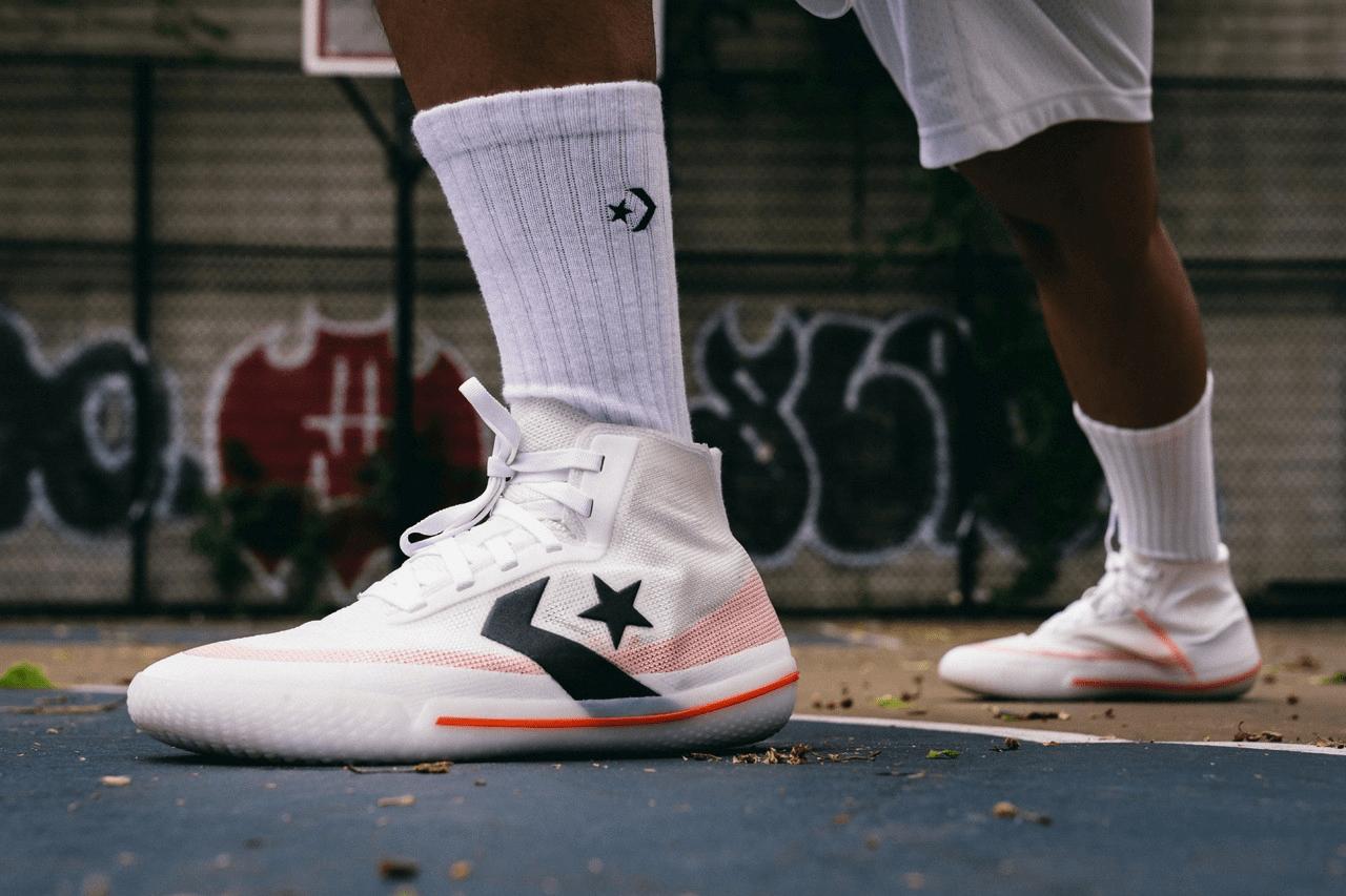 model sepatu Converse All Star Pro BB terbaru