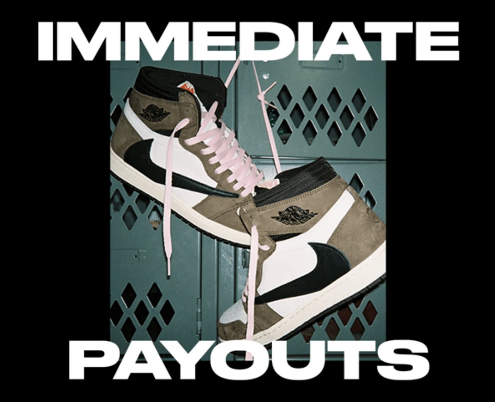 travis scott aj1 di flight club - img 5cdc413400e8d - Flight Club Memperkenalkan Program BuyBack yang Kontroversial pada Travis Scott AJ1
