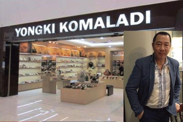 yongki komaladi sepatu indonesia - img 5cdc67e072bdd - 19 Merek Sepatu Indonesia Asli untuk Kamu Koleksi