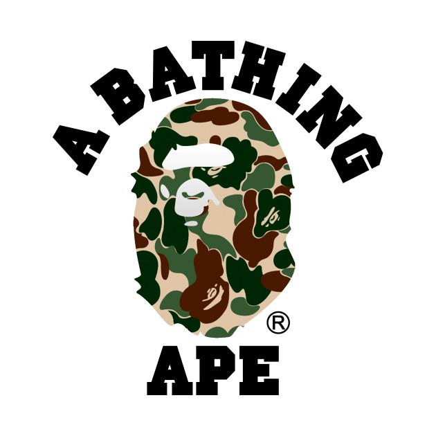 bape - BAPE – Kisah Brand Ikonik A Bathing Ape