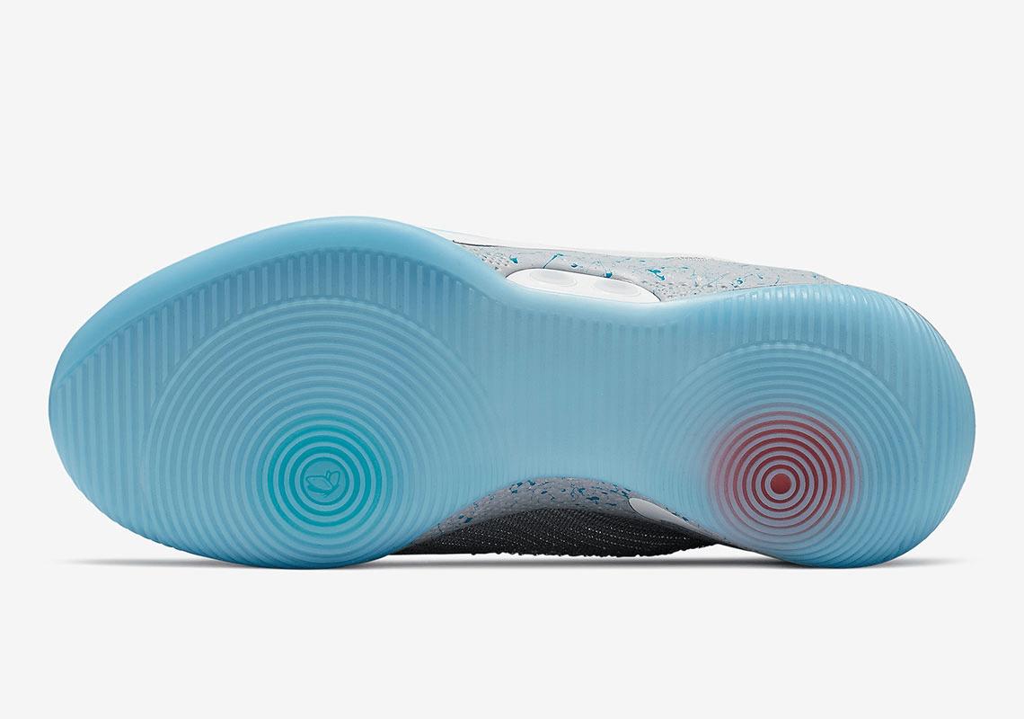 nike adapt bb mag - Nike Adapt BB Terbaru, Terinspirasi Dari Colorway Nike Mag