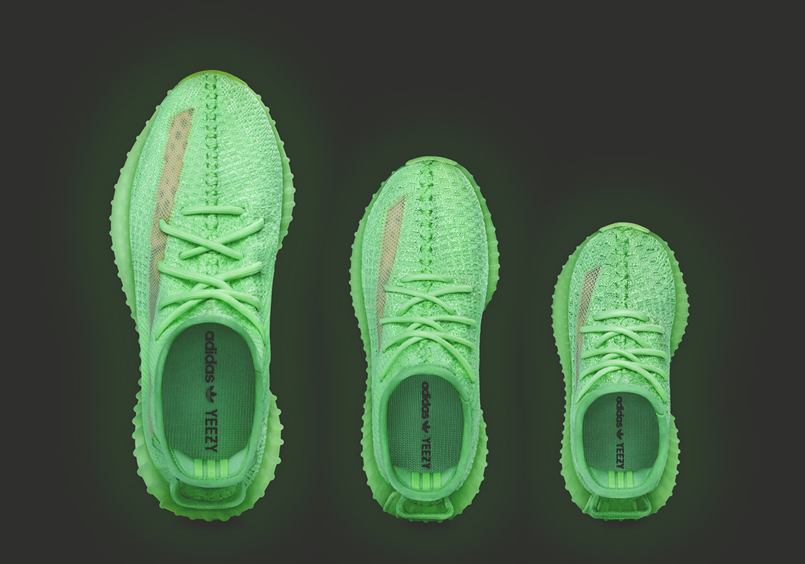"yeezy boost 350 v2 ""glow-in-the-dark"" - img 5ce684cda13ad - Mengejutkan! YEEZY BOOST 350 V2 ""Glow-in-the-Dark"" Dirilis Lebih Awal."