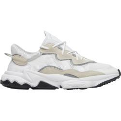 adidas Originals Ozweego Running Shoes - White / Black