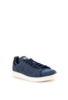 adidas originals stan smith navy adidas stan smith - 11 Alasan Membeli Adidas Stan Smith