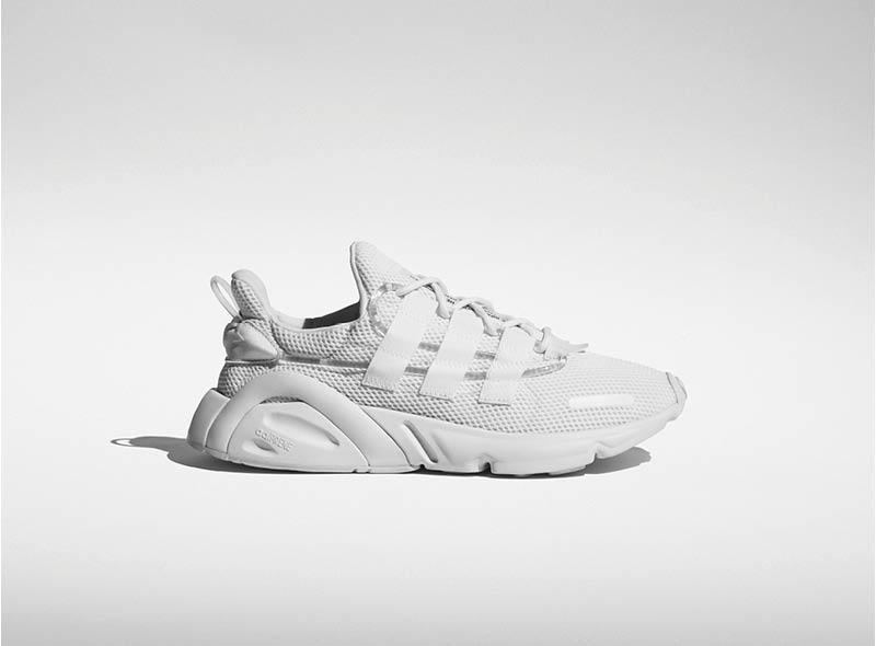 adidas originals ozweego dan lxcon - adidas Originals Merilis Model Baru Konsep Sepatu OZWEEGO dan LXCON