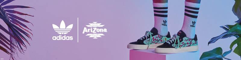 adidas originals arizona iced tea - adidas Originals Berkolaborasi dengan AriZona Iced Tea
