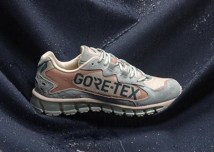 gore-tex asics gel kayano 5 360 - Gore Tex ASICS Gel Kayano 5 360 Release Date 6 - GORE-TEX ASICS GEL KAYANO 5 360