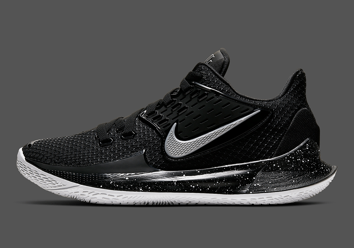 "nike kyrie low 2 ""black/metallic silver"" - img 5dc1ba26a2e33 - Nike Kyrie Low 2 ""Black/Metallic Silver"""