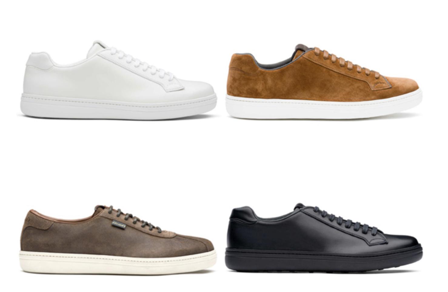 luxury sneakers - 14 Luxury Sneakers Terbaik dari Desainer Dunia