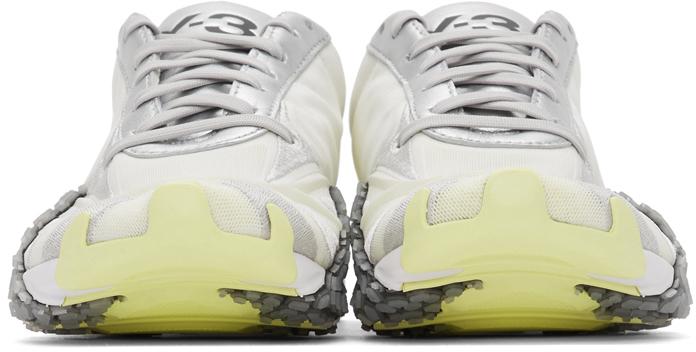 "y-3 rehito - Y-3 Merilis Sepatu ""Rehito"" Dihiasi Dengan Tekstur Bebatuan"