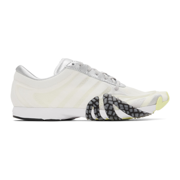 Y-3 Off-White Rehito Sneakers