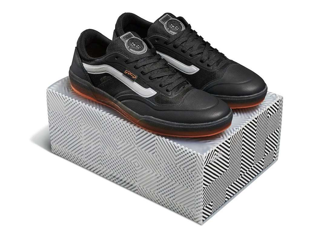 Vans AVE Pro x Fucking Awesome